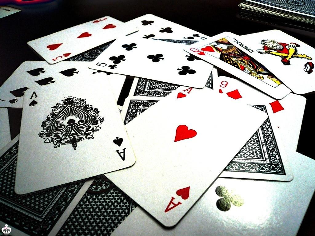 麻雀牌で色んな遊びを試してみた スピード 将棋 ドミノ